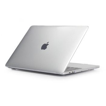 GOOYIYO-Laptop Kristal Kılıf Için Macbook Air 13 11 Vaka Pro 13 15 dokunmatik Bar PC Kabuk Retina 13 15 Kapak & HD Film ve Toz Tak